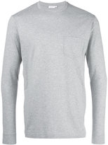 Sunspel plain sweatshirt - men - Cotton - S
