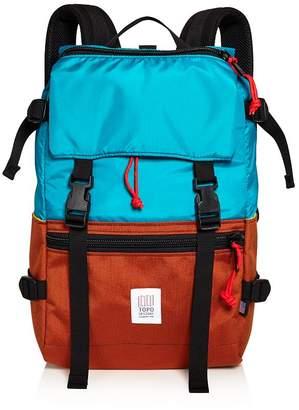 Topo Designs Rover Pack Cordura® Nylon Backpack