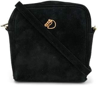 Hermes Pre-Owned 1985 Horse Cross shoulder bag