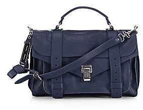 Proenza Schouler Women's Medium PS1 Leather Satchel