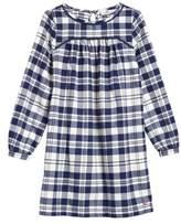 Vineyard Vines Soiree Plaid Flannel Dress