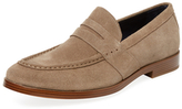 Cole Haan Jefferson Grand Suede Loafer
