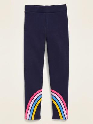 Old Navy Cozy-Lined Leggings for Girls