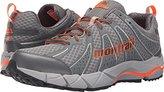 Montrail Men's Fluidfeel IV Trail Running Shoe