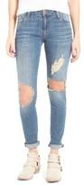 Women's Sts Blue Taylor Ripped Boyfriend Jeans