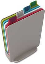 Joseph Joseph Index Mini Chopping boards - Silver
