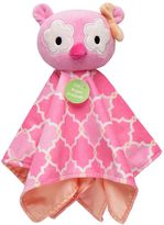 Boppy Plush Finger Puppet Security Blanket