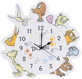Trend Lab Dr. Seuss What Pet Should I Get? Wall Clock