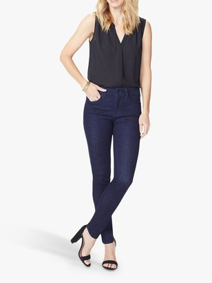 NYDJ Ami Skinny Jeans, Blue Rinse