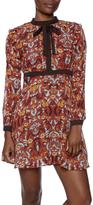 Line & Dot Celestine Dress