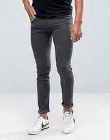 Bellfield Gray Street Skinny Jeans