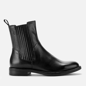 Vagabond Women's Amina Leather Chelsea Boots
