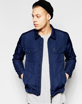 Lee Quilted Jacket