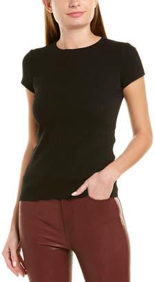 Helmut Lang Wide Rib Baby T-Shirt