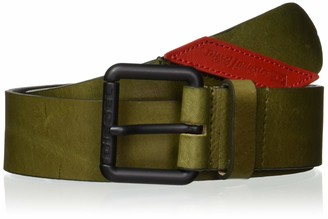 Diesel Men's B-LINE Fluo-Belt