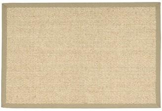 Remington Charlton Home Tan/Beige Area Rug Charlton Home Rug Size: Rectangle 2' x 3'