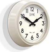 Newgate Clocks - '50s Electric Clock - Sponge Cake Cream