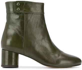 Tila March Eldora boots