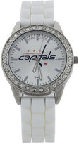 Game Time Women's Washington Capitals Frost Watch