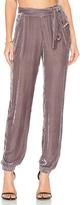 Young Fabulous & Broke Young, Fabulous & Broke Ciarra Velvet Pant