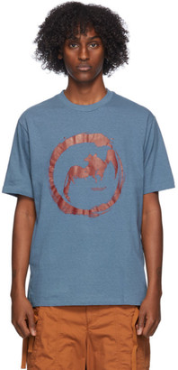 Undercover Blue Bat T-Shirt