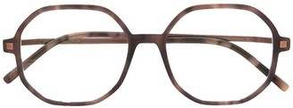 Mykita hilla optical glasses