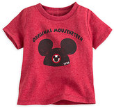 Disney Mickey Mouse Mouseketeer Tee for Baby
