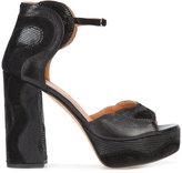 Derek Lam platform sandals