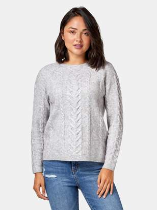 Jeanswest Alexa Cable Pullover