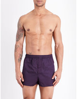 Derek Rose Nelson 60 Cotton Boxer Shorts