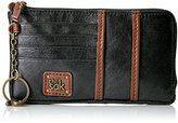 The Sak Iris Large Card Wallet Credit Card Holder