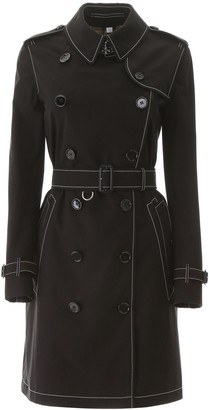 Burberry Egremont Raincoat