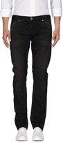 Armani Jeans Denim pants - Item 42570478