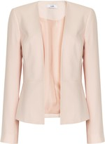 Wallis Blush Smart Tailored Jacket