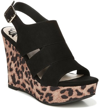 Fergalicious Valentina Women's Wedge Sandals