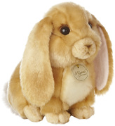 Aurora World Lop Eared Rabbit Plush Toy