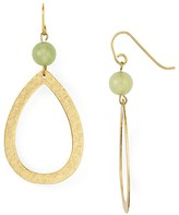 Stephanie Kantis Stone Drop Earrings