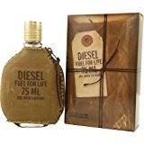 Diesel Fuel For Life By Edt Spray 1.7 Oz