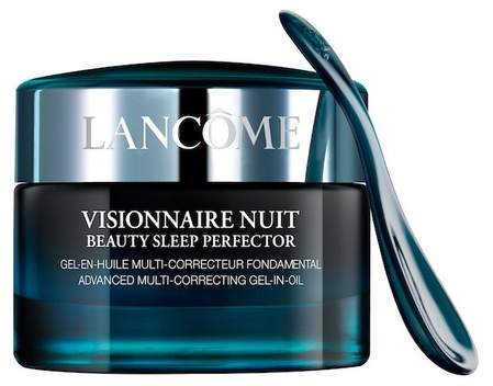 Lancôme Visionnaire Nuit Beauty Sleep Perfector Gel-In-Oil