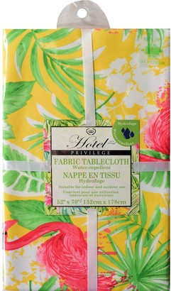 +Hotel by K-bros&Co Hotel Flamingo Tablecloth