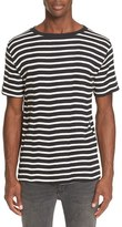 Saturdays NYC Men's Randall Stripe T-Shirt