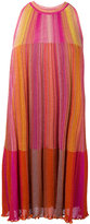 M Missoni Geranio dress - women - Polyester/Viscose/Metallic Fibre/Polyimide - 40