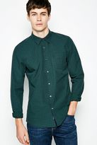 Jack Wills Salcombe Poplin Check Shirt