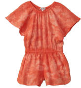 Splendid Girls' Tie-Dye Romper