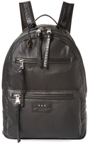 John Varvatos Motor Cross Remy Backpack