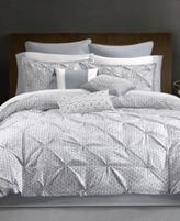 Echo Dot Kat King Comforter Set