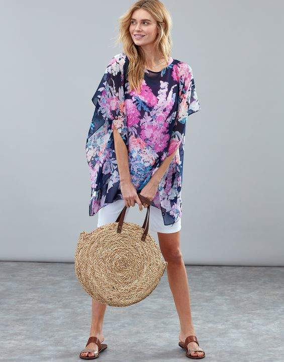 46a51e84989 Summer Ponchos - ShopStyle UK