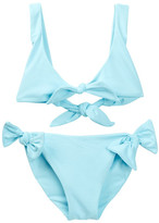 Melissa Odabash Heart Bikini (Toddler, Little Girls, & Big Girls)