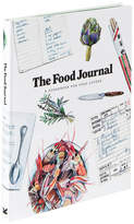Chronicle Books The Food Journal