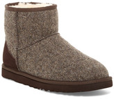 UGG Classic Mini Tweed Boot